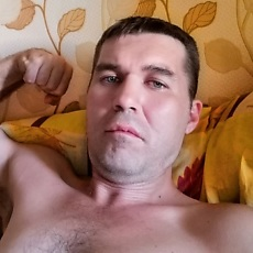 Фотография мужчины Сергей, 35 лет из г. Саратов