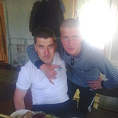 Фотография мужчины Яков Олегович, 27 лет из г. Усть-Кут