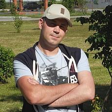 Фотография мужчины Богдан, 42 года из г. Киселевск