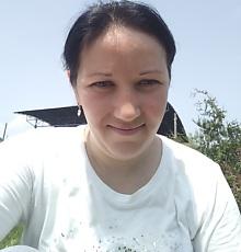 Фотография девушки Надя, 29 лет из г. Рени