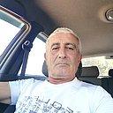 Ваго, 54 года