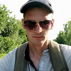 Фотография мужчины Влад, 21 год из г. Оржица