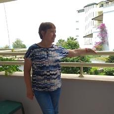 Фотография девушки Тамара, 58 лет из г. Вараш