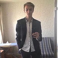Фотография мужчины Ванёк, 19 лет из г. Санкт-Петербург