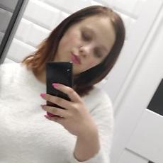 Фотография девушки Яна, 19 лет из г. Кременец