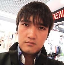 Фотография мужчины Lion, 29 лет из г. Андижан