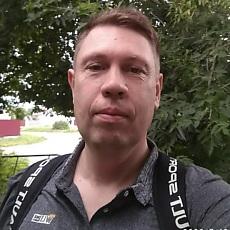Фотография мужчины Андрей, 46 лет из г. Новосибирск