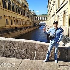 Фотография мужчины Костя, 38 лет из г. Санкт-Петербург
