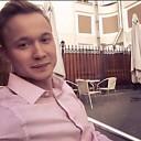 Александр Мойша, 27 лет