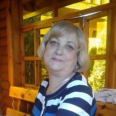 Фотография девушки Галина, 64 года из г. Молодечно
