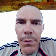 Фотография мужчины Игорь, 34 года из г. Верещагино