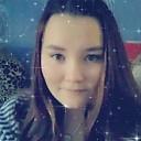 Ольга Щербакова, 19 лет