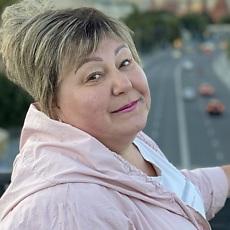 Фотография девушки Светлана, 50 лет из г. Москва