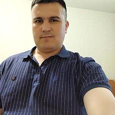 Фотография мужчины Дон, 36 лет из г. Новосибирск