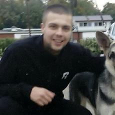 Фотография мужчины Serj, 27 лет из г. Кременчуг