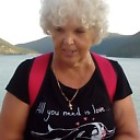 Вера, 69 лет