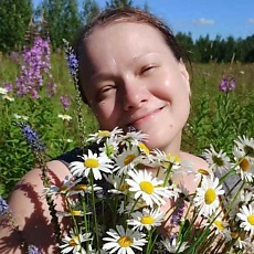 Фотография девушки Юлия, 37 лет из г. Печора