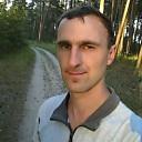 Санек, 34 года