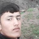 Муслим, 19 лет