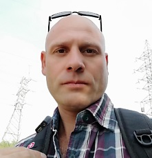 Фотография мужчины Евгений, 43 года из г. Москва