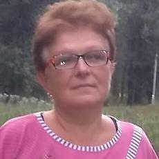 Фотография девушки Елена, 60 лет из г. Рубежное