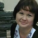 Брюнеточка, 35 лет