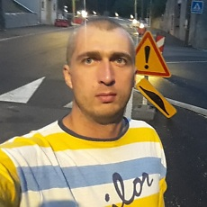 Фотография мужчины Kostya, 35 лет из г. Париж