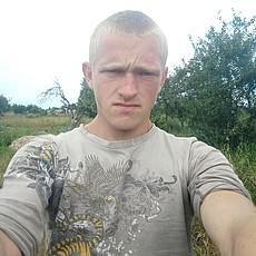 Фотография мужчины Алексей, 18 лет из г. Лунинец