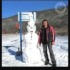 Фотография мужчины Вадим, 47 лет из г. Темрюк