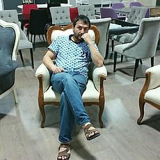 Фотография мужчины Рома, 38 лет из г. Алматы