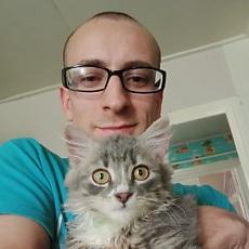 Фотография мужчины Алексей, 28 лет из г. Сморгонь