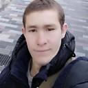 Эмир, 21 год