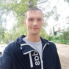 Фотография мужчины Виктор, 35 лет из г. Нижний Новгород