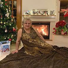 Фотография девушки Валя, 45 лет из г. Хмельницкий