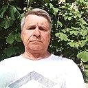 Ник, 63 года