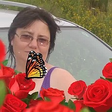 Фотография девушки Татьяна, 46 лет из г. Залари