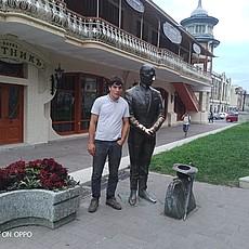 Фотография мужчины Мага, 22 года из г. Махачкала