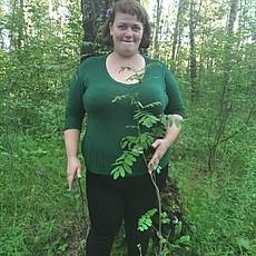 Фотография девушки Татьяна, 34 года из г. Ступино