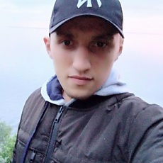 Фотография мужчины Гена, 30 лет из г. Киев