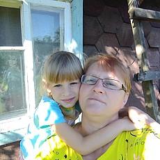 Фотография девушки Оксана, 47 лет из г. Осиповичи