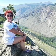 Фотография девушки Елена, 51 год из г. Новоалтайск