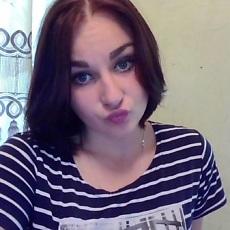 Фотография девушки Тася, 18 лет из г. Лубны
