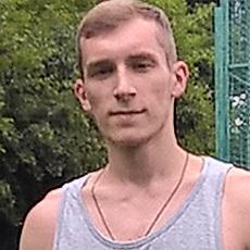 Фотография мужчины Саня, 26 лет из г. Полтава
