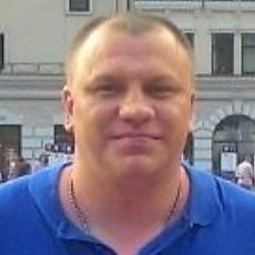 Фотография мужчины Ветер, 38 лет из г. Омск