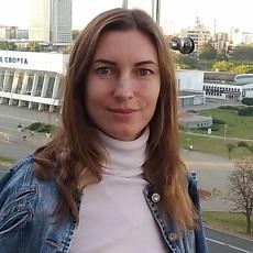 Фотография девушки Алена, 36 лет из г. Минск