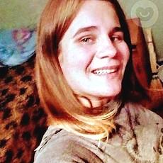 Фотография девушки Оксана, 21 год из г. Богодухов