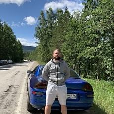 Фотография мужчины Александр, 31 год из г. Челябинск
