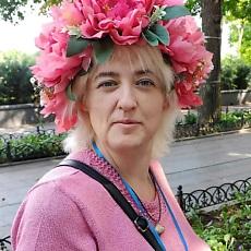 Фотография девушки Лесенок, 41 год из г. Одесса