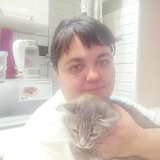 Фотография девушки Надежда, 42 года из г. Пермь