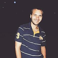 Фотография мужчины Александр, 28 лет из г. Харьков
